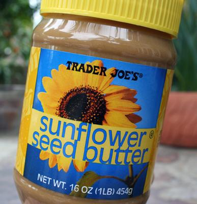 SunflowerButter400